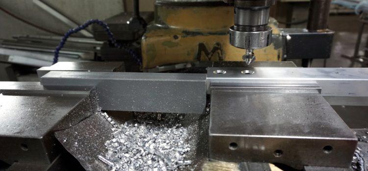 Historia maszyn CNC