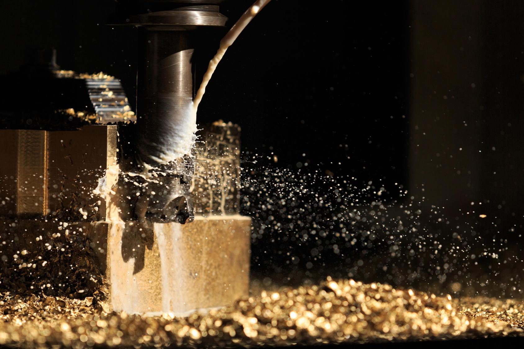 kompleksowe remonty maszyn CNC, dysponując wszelkimi narzędziami wykorzystującymi nowoczesne technologie