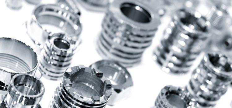 Wybór części do maszyn CNC. Na co zwracać uwagę?