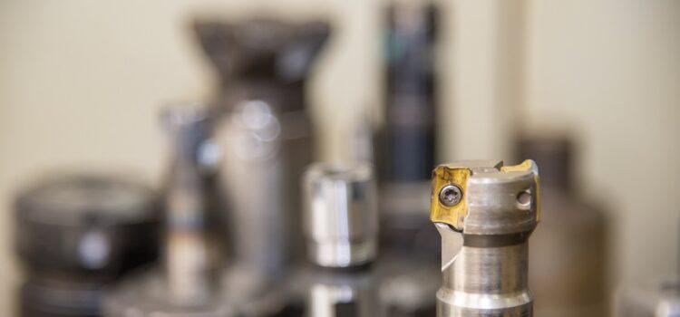 Skutki zaniedbania maszyny CNC